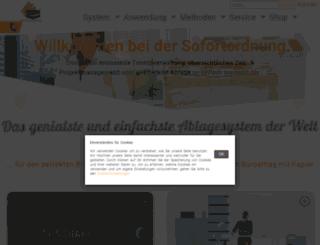 classei.de screenshot