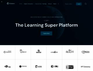 classera.com screenshot