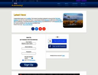 classic.fanartreview.com screenshot