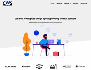 classicwebsolutions.com.au screenshot
