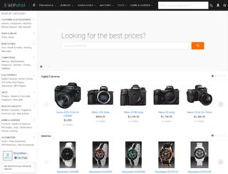 classifieds.shopmania.com screenshot