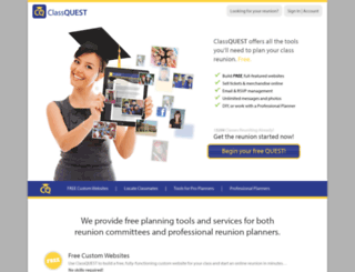 classquest.com screenshot