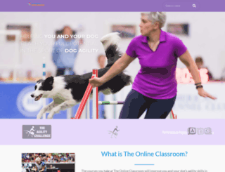 classroom.daisypeel.com screenshot