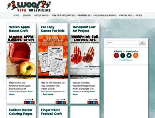 classroomjr.com screenshot