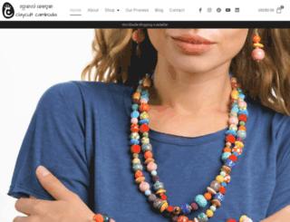 claycult.com screenshot