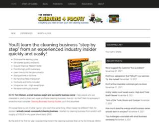 cleaning-4-profit.com screenshot