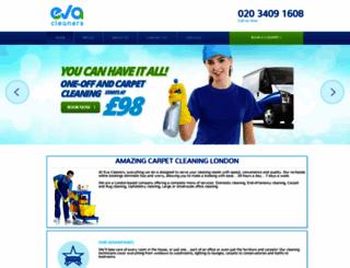 cleanngone.co.uk screenshot