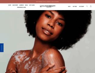 cleanreserve.com screenshot
