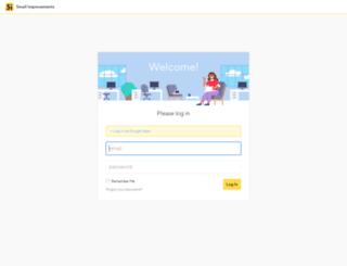 clearmeasure.small-improvements.com screenshot