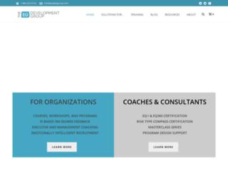 clearpointeq.com screenshot