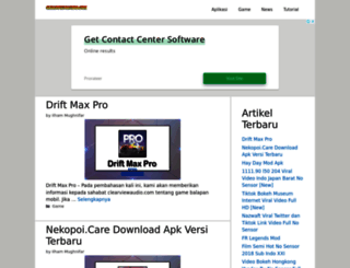 clearviewaudio.com screenshot