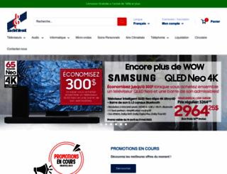 clefdesol.com screenshot