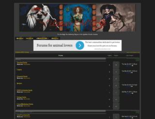 clemsonmtg.forumotion.com screenshot