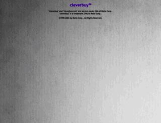 cleverbuy.com screenshot