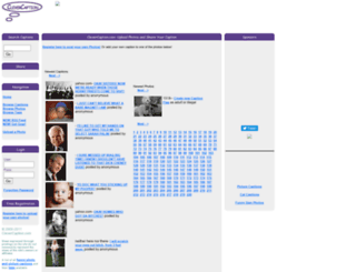 clevercaption.com screenshot