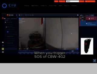 cleverintelligenceunity.tw screenshot