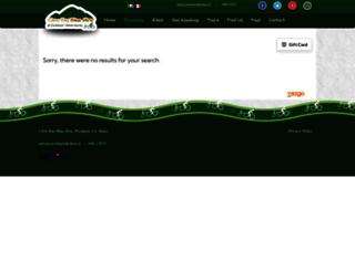 clewbaybikehireltd.rezgo.com screenshot