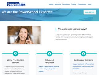 clgpsedu.com screenshot