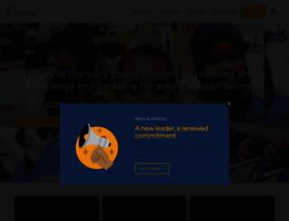 cli.org screenshot