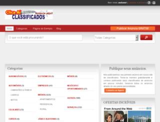 clicaai.com screenshot
