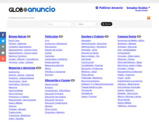 clicads.com screenshot