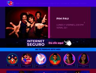 clicclac.mx screenshot