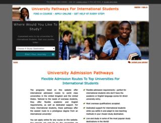 click-courses.com screenshot