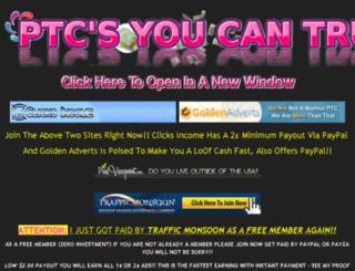 click-getpaid.webs.com screenshot