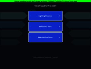 click.freshwallnews.com screenshot