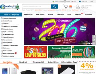 click.geekbuying.com screenshot