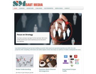 click.sautmedia.com screenshot