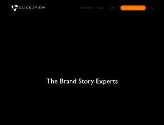 click2view.asia screenshot