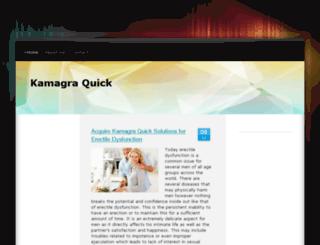 click4kamagra.jimdo.com screenshot