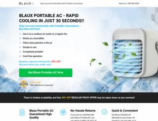 clickalifecoach.com screenshot