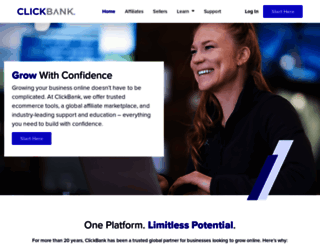 clickbank.com screenshot
