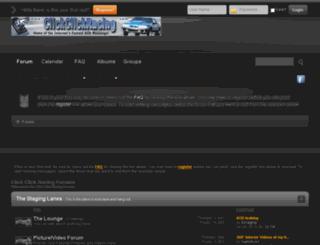 clickclickracing.com screenshot