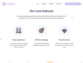 clickcubes.com screenshot