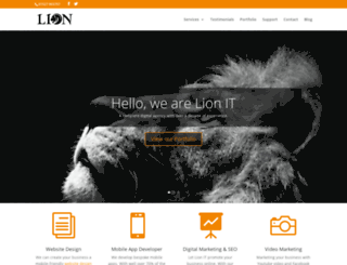 clickin2jobs.co.uk screenshot