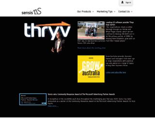 clickmanager.com.au screenshot
