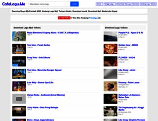clicknigeria.net screenshot