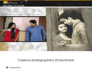 clicknview.in screenshot