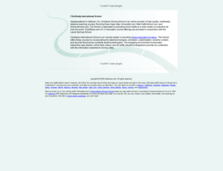 clickstudy.com screenshot