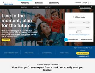 client.everbank.com screenshot