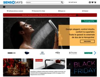 client.koyos.ro screenshot