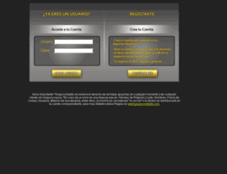 clientes.grupocordialito.com screenshot