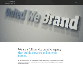 clients.88brandpartners.com screenshot