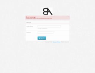 clients.baseapp.com screenshot