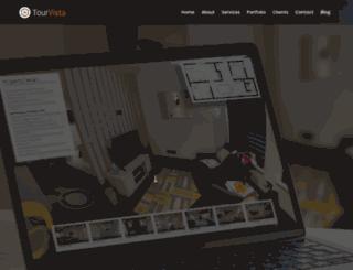 clients.tourvista.co.uk screenshot