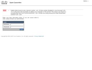 cliftonschools.net screenshot
