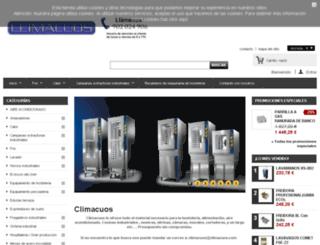 climacuos.com screenshot